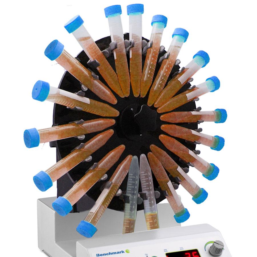 tube mixer